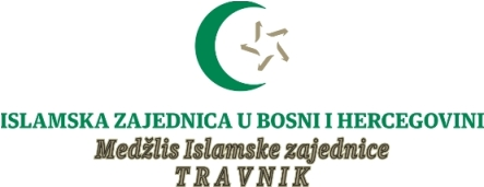 Medžlis Islamske zajednice Travnik