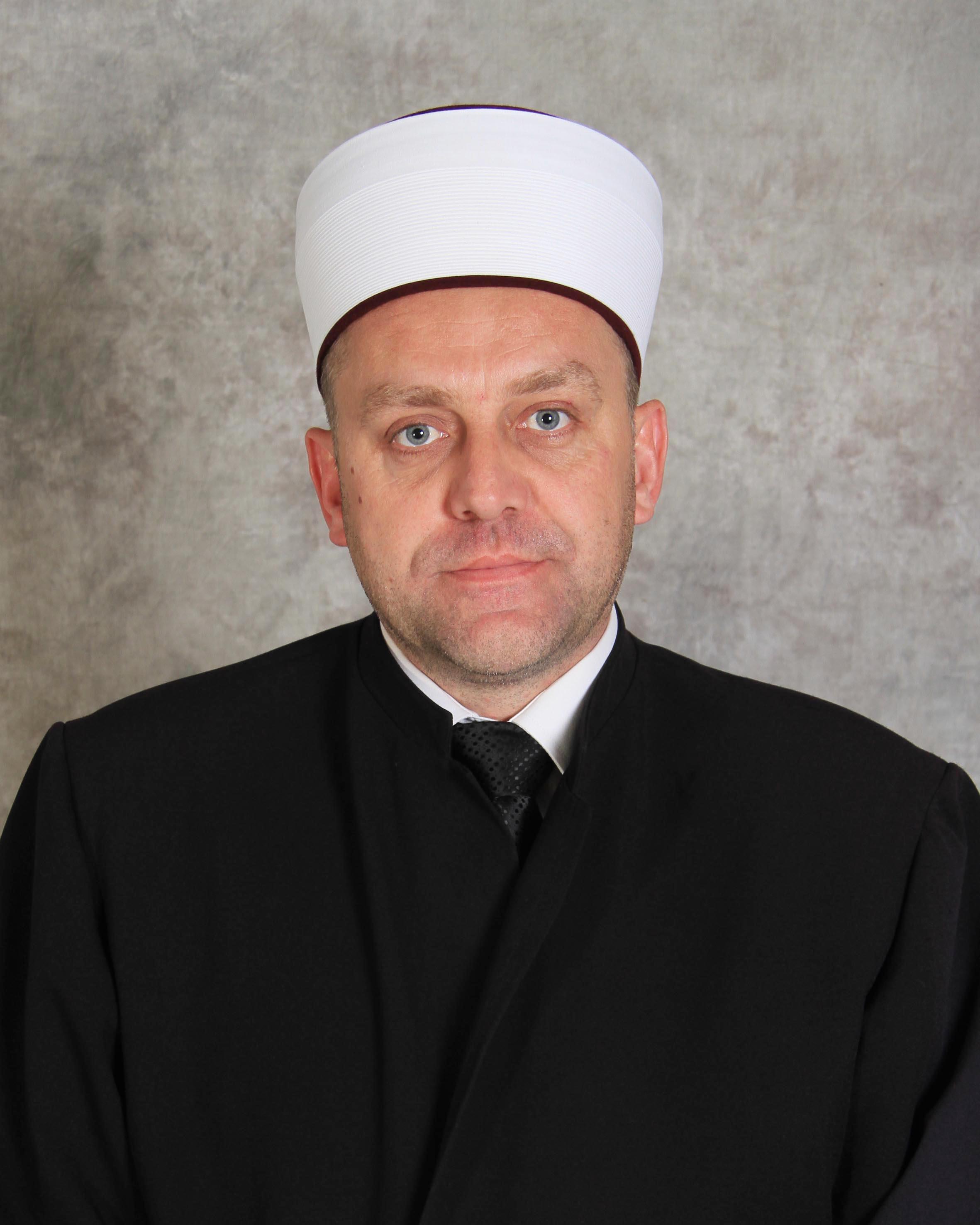 Adis Zelkanović - Turbe - Stara džamija
