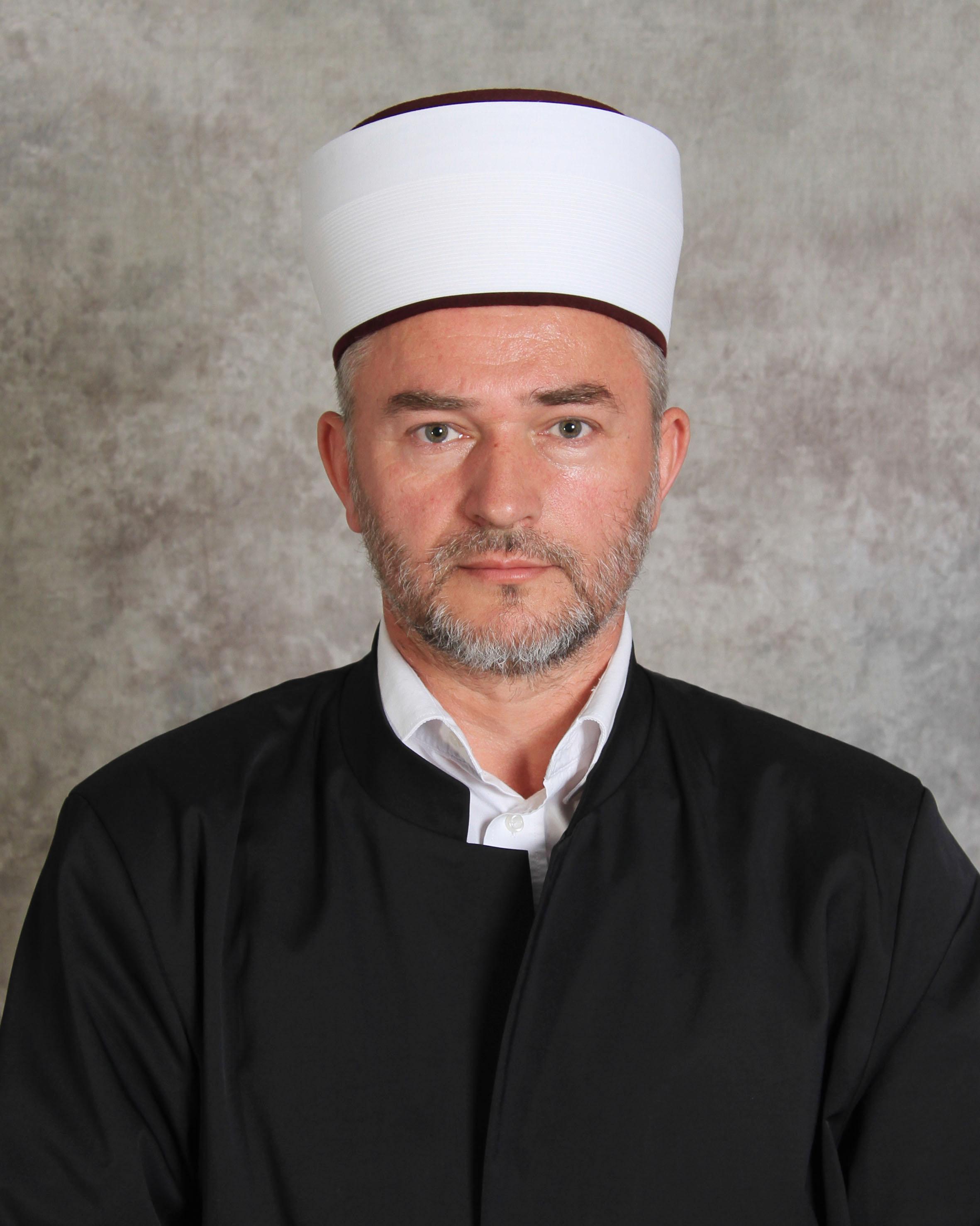 Ferhad Fetić - Mehurići
