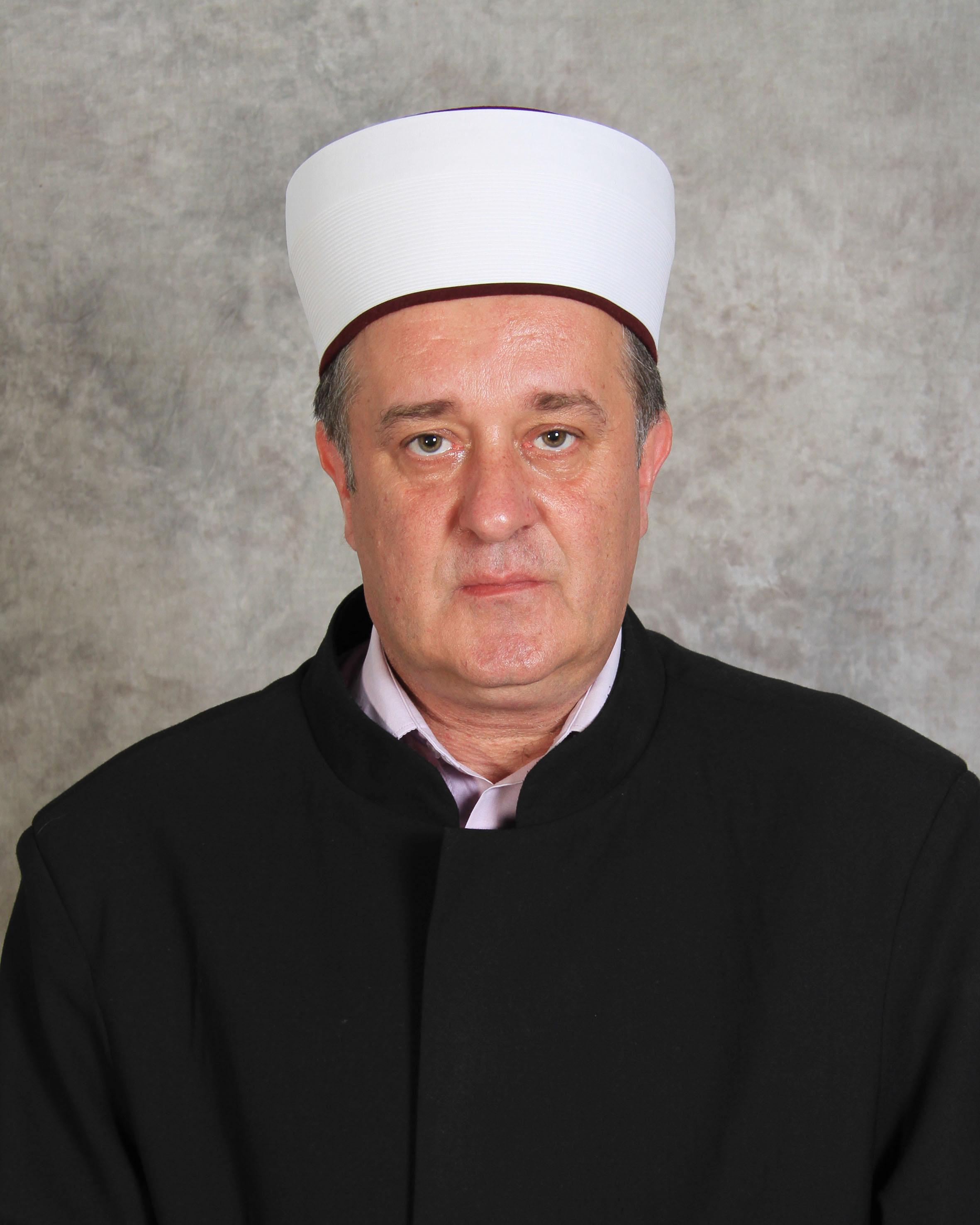 Haris Porča - Hadži Ali-begova džamija