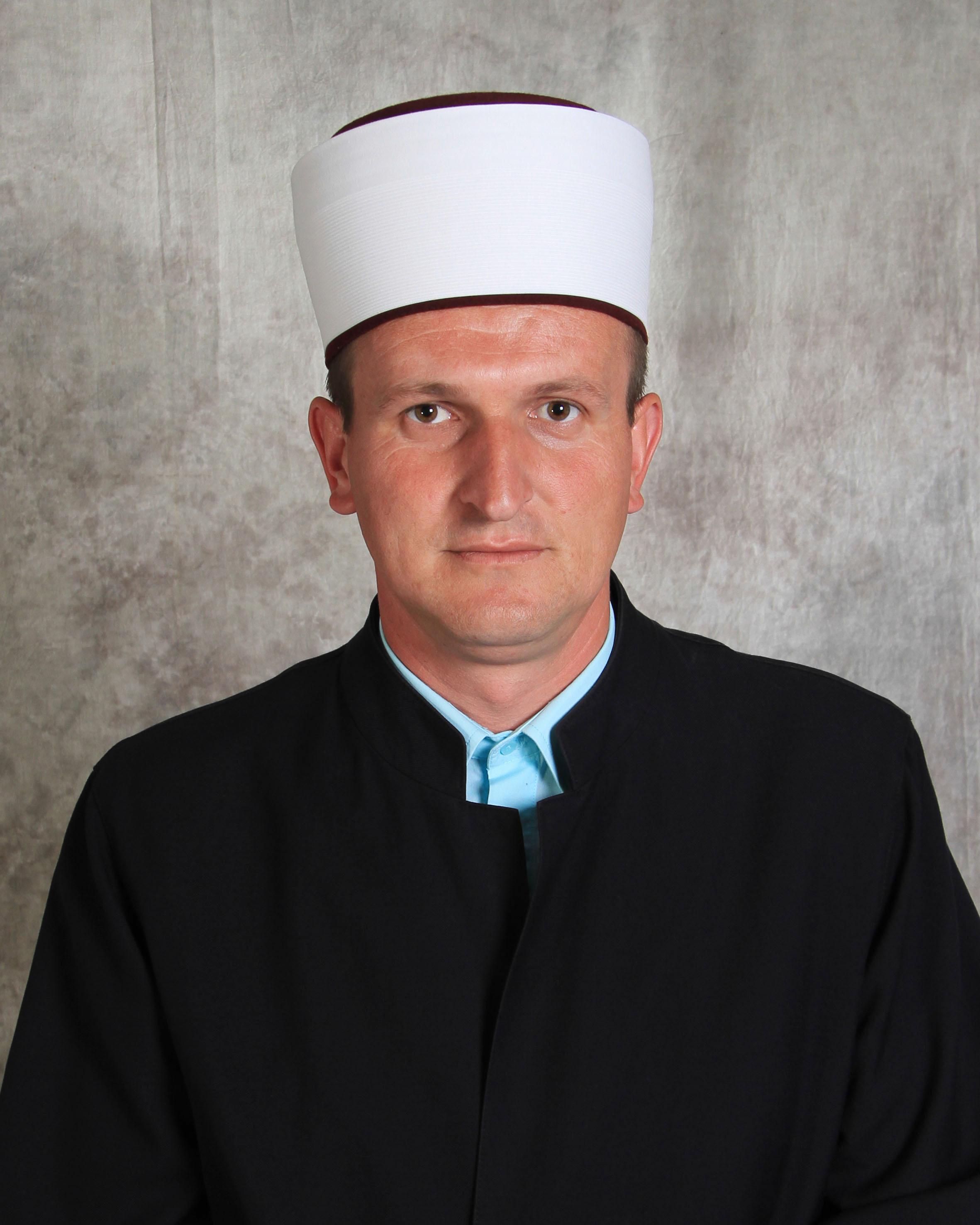 Hasan Gazić - Bijelo Bučje