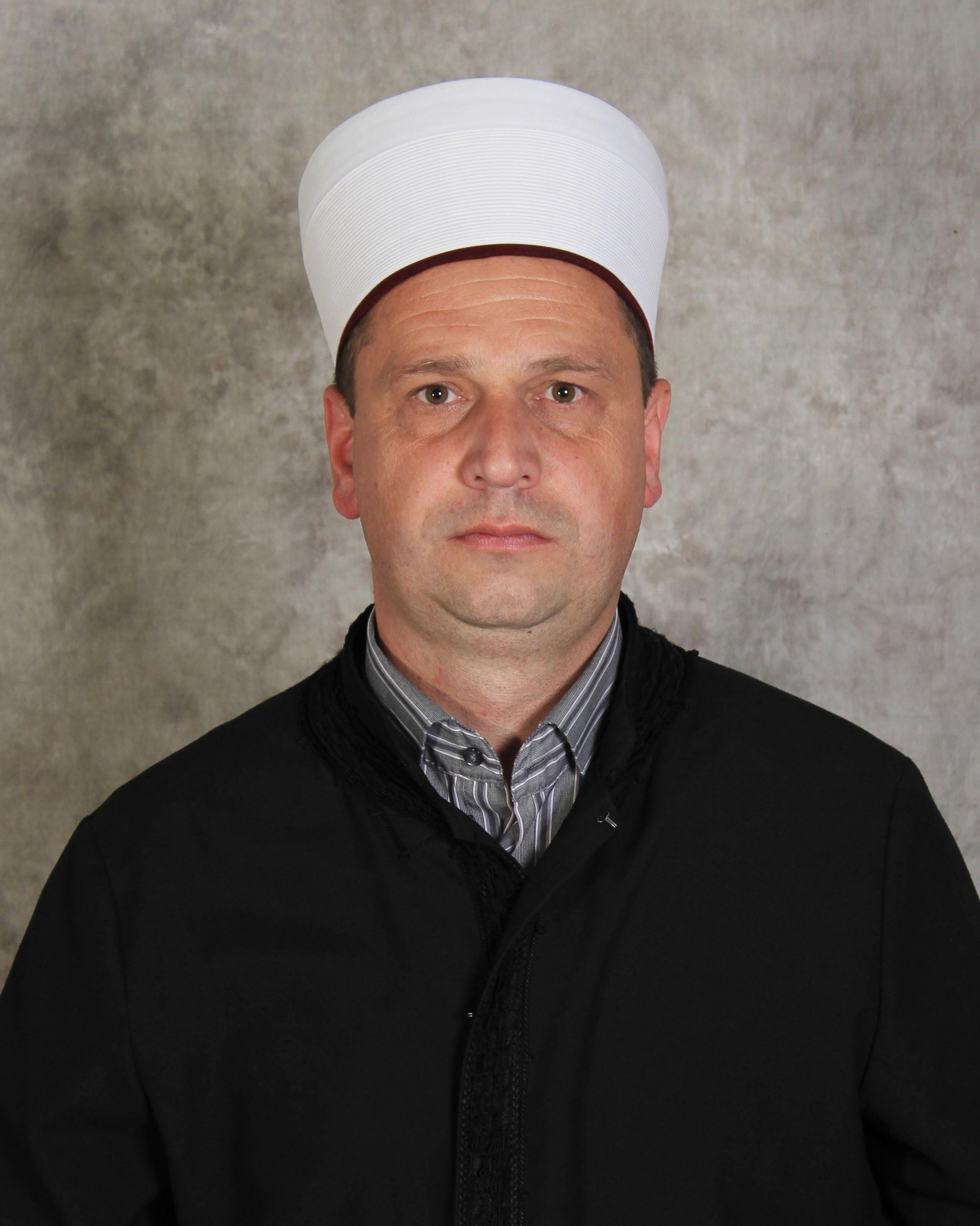 Ibrahim Karić- Višnjevo