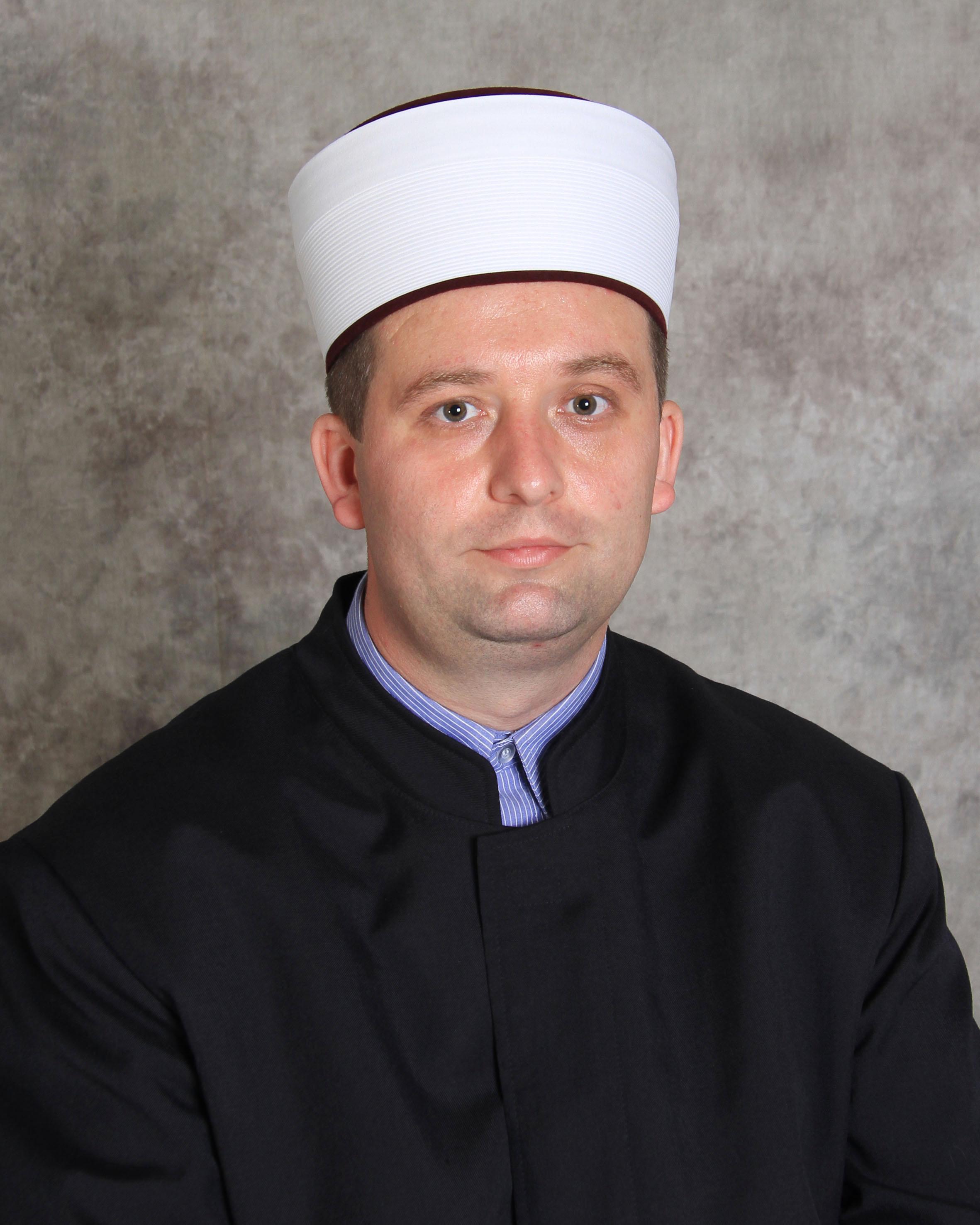 Muhamed Begović - Goleš