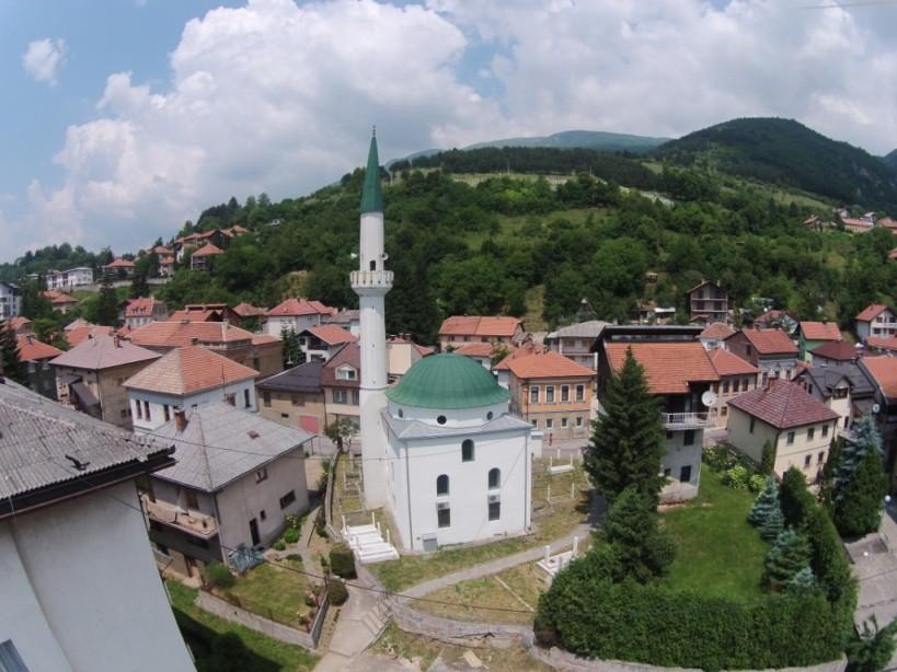 Poturmahalska džamija