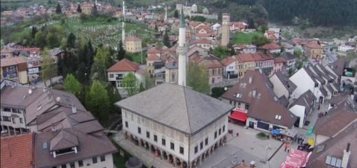 Sulejmanija džamija