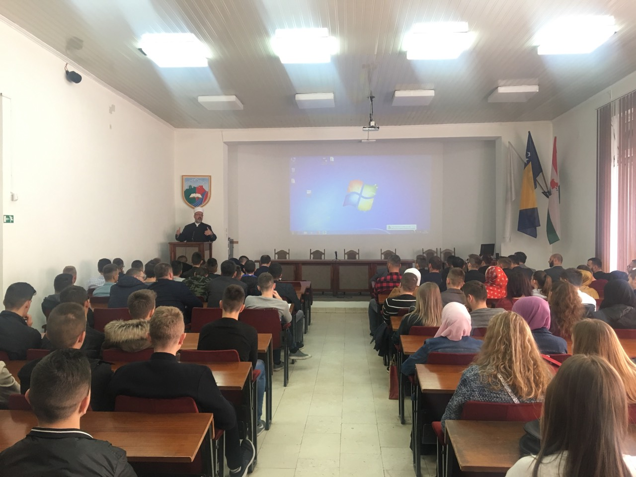 Seminar Općina