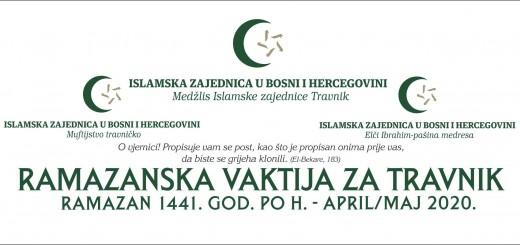 2020 - VAKTIJA ZA TRAVNIK_banner