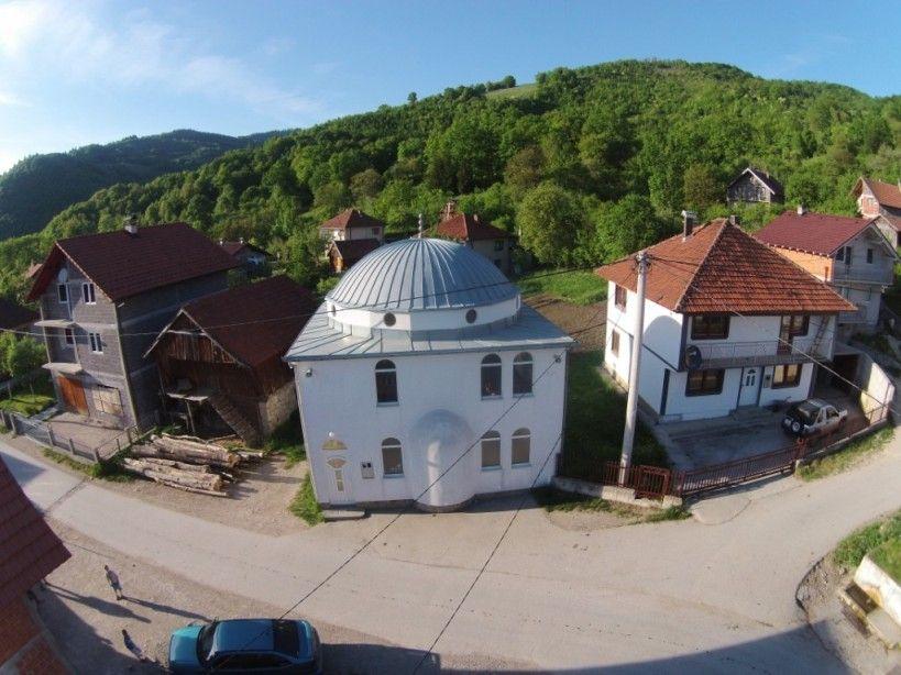 Jezerci - Fazlići