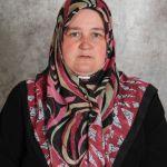 Rejhana Zolota - mu'allima