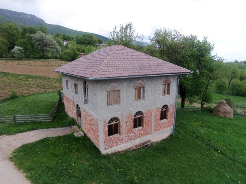 Turbe - Sečevo