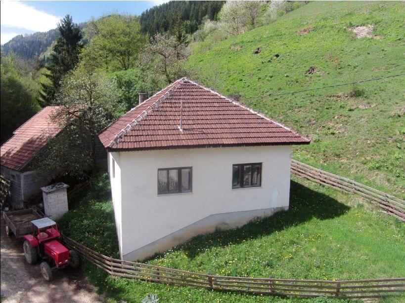 Karaula - Selići