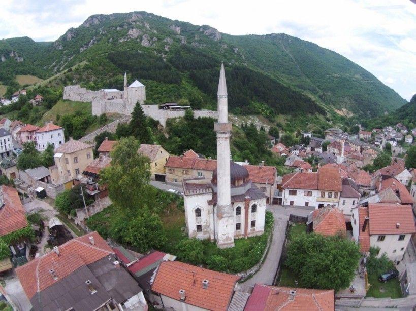 Varoška džamija