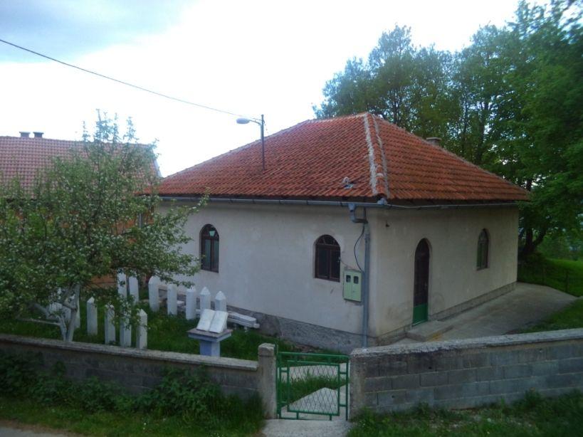 Krpeljići - Velika Bukovica
