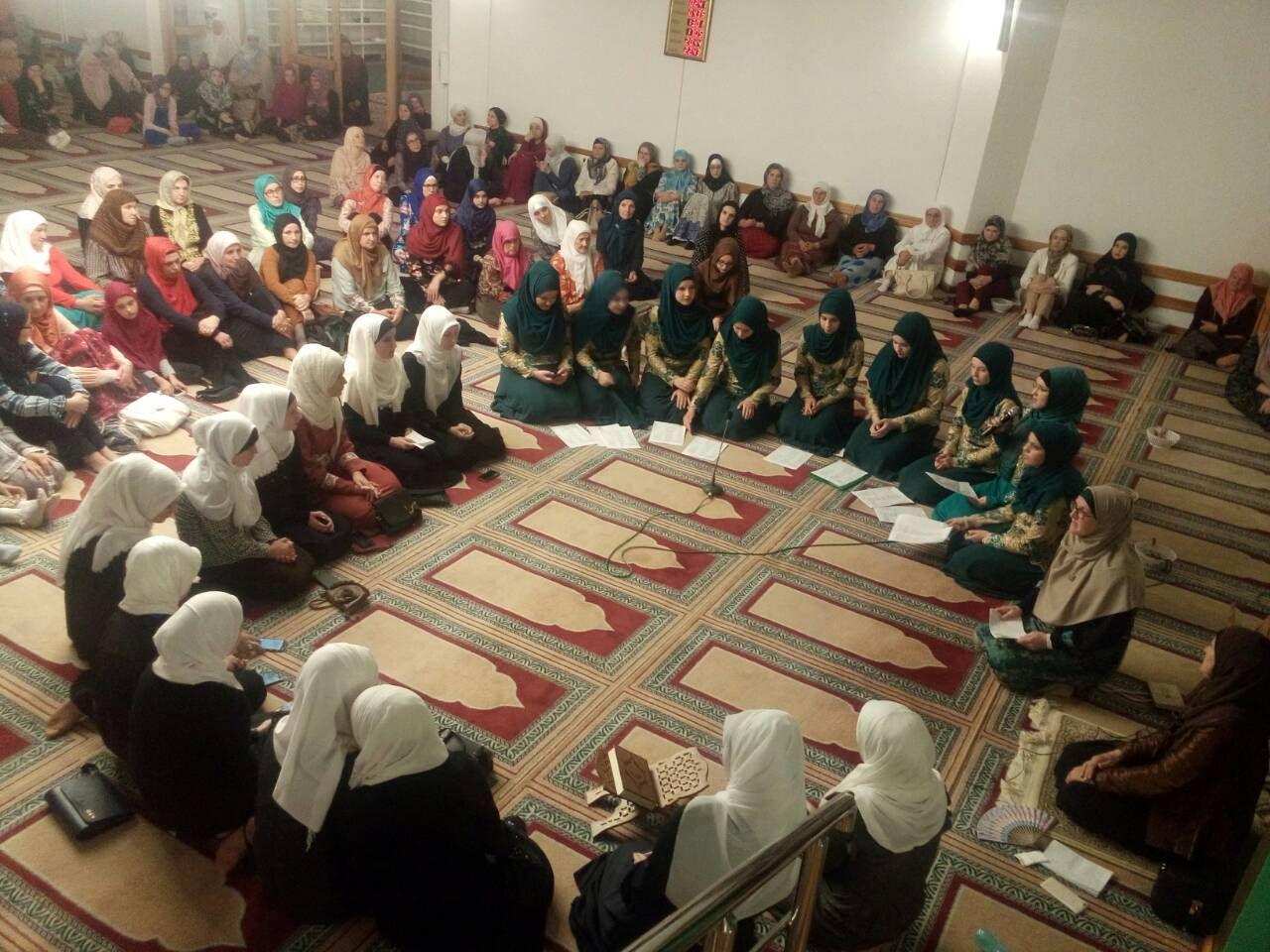 Program za žene - Kalibunar